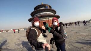 CHINA mark linda temple