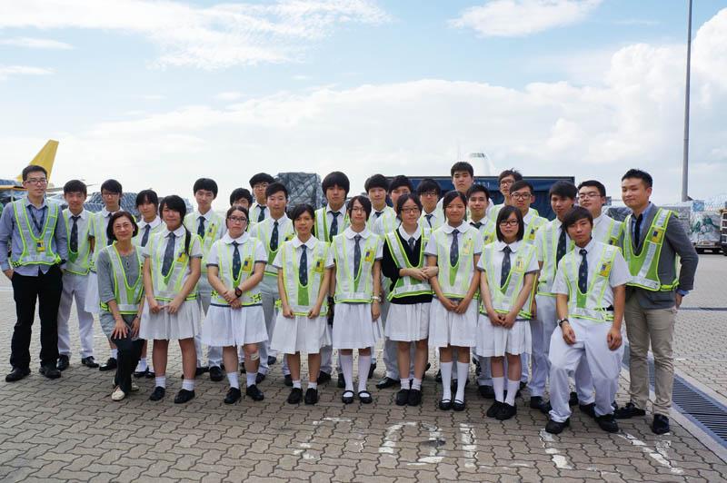 香港中學 相片列表 頁75 | Uniform Map 制服地圖