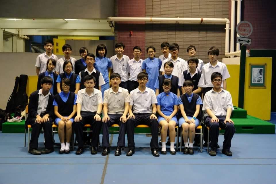 夏季 35249 聖公會鄧肇堅中學 | Uniform Map 制服地圖