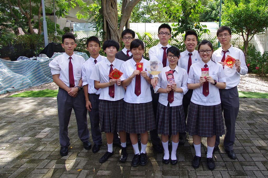 香港中學 新界東 學校列表 | Uniform Map 制服地圖
