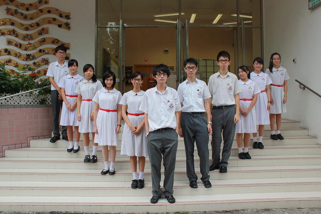 香港中學 新界東學校列表 | Uniform Map 制服地圖