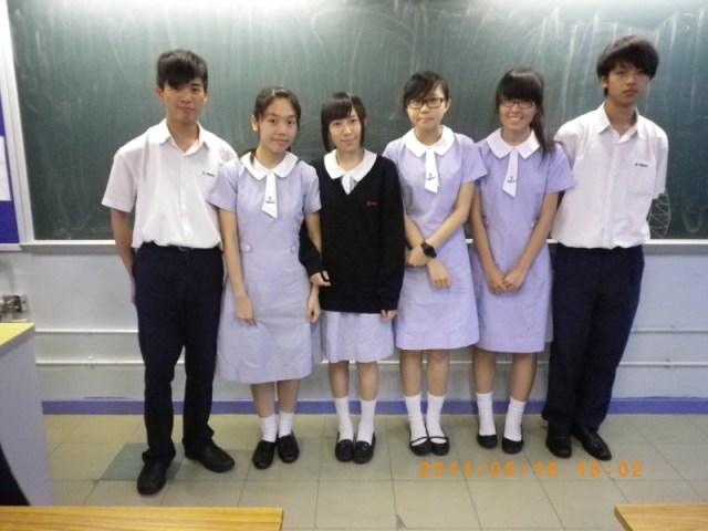 屯門天主教中學