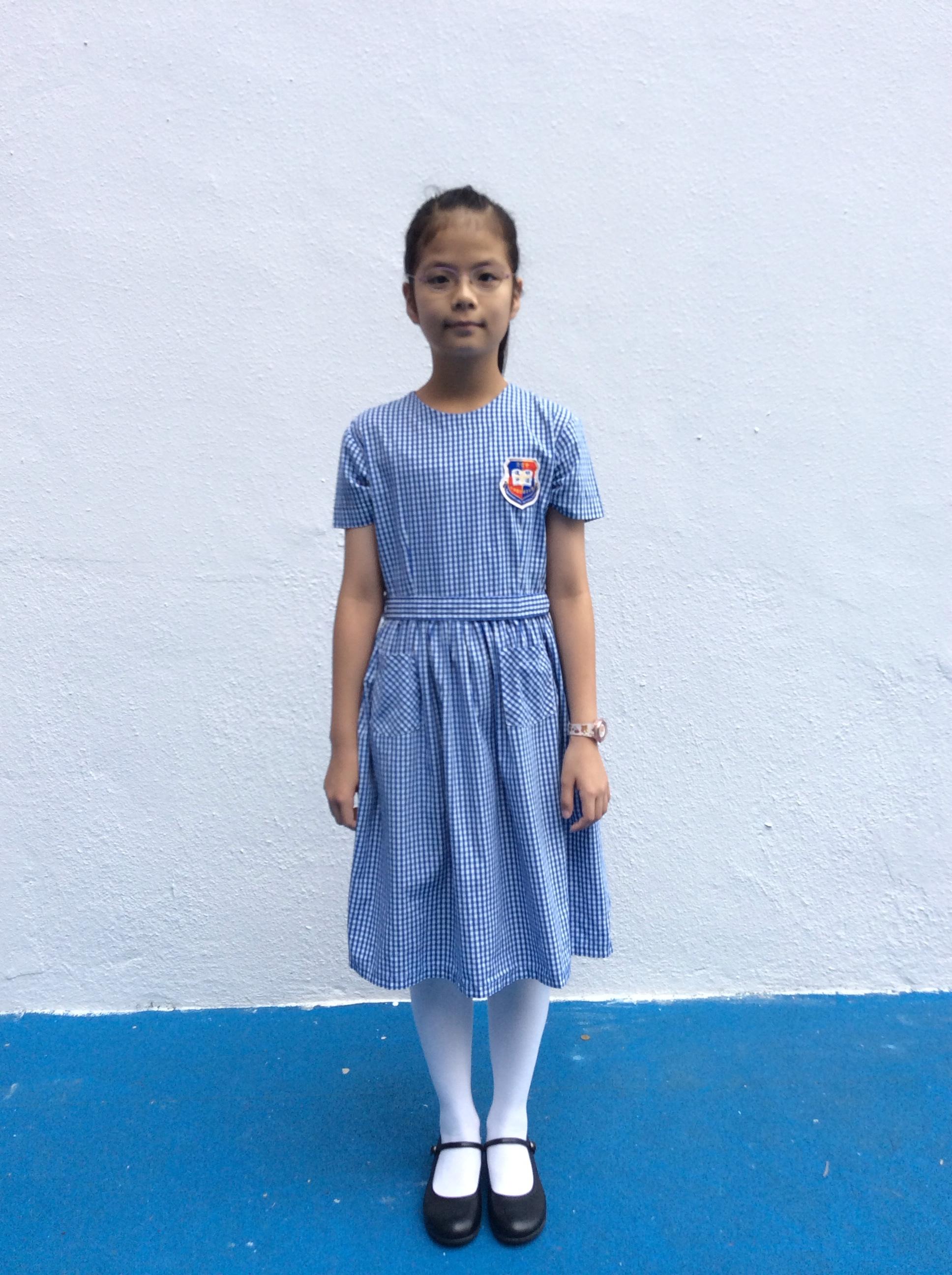 香港小學 新界東 學校列表 | Uniform Map 制服地圖