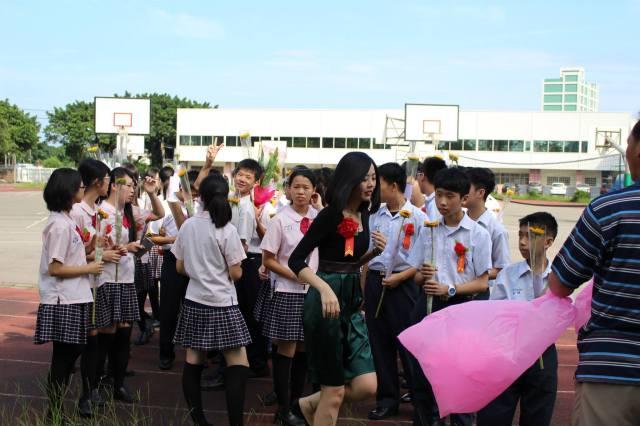 清華高中國中部