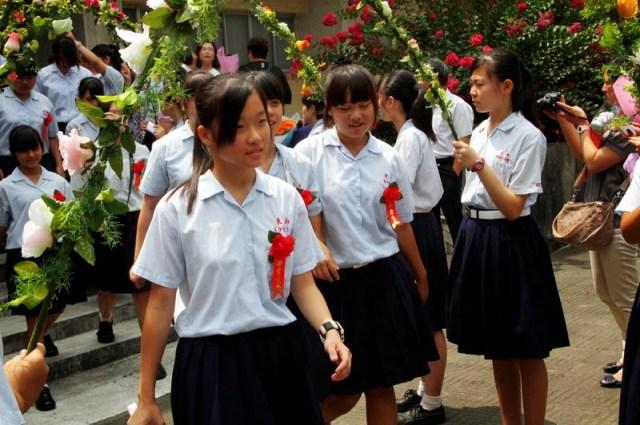 雲林縣私立東南國中