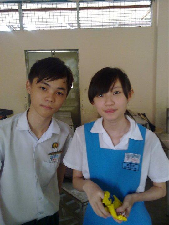 吉隆坡中华国民型华文中学