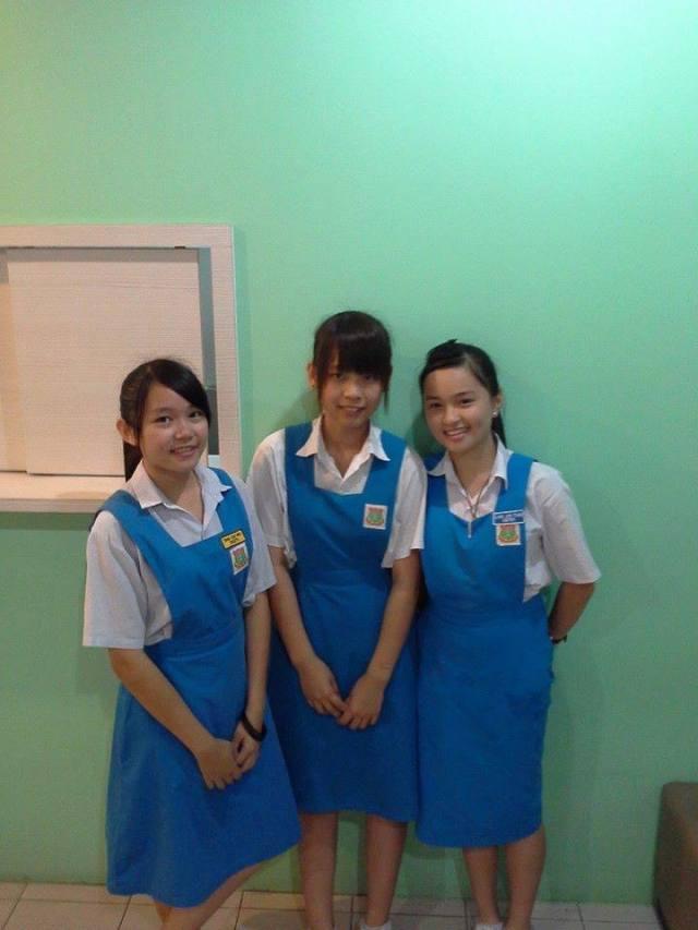 實兆遠南华国民型中学