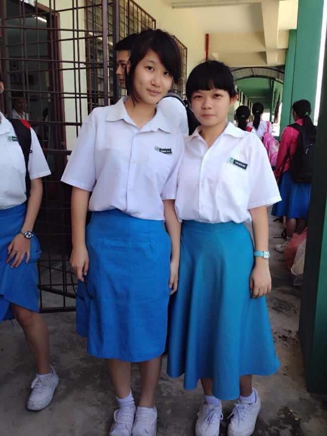 砂拉越诗巫中华国民型中学