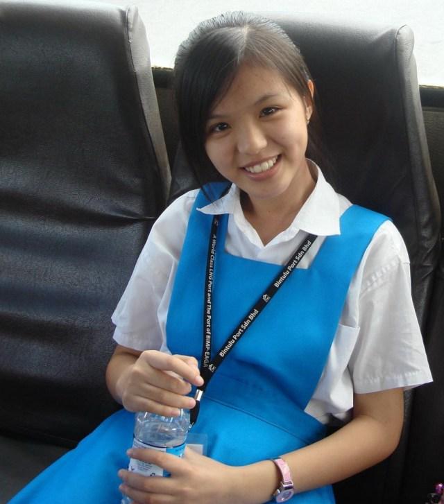 砂拉越民丹莪东华国民型中学