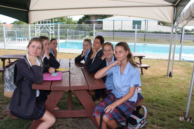 Waikato Diocesan School for Girls