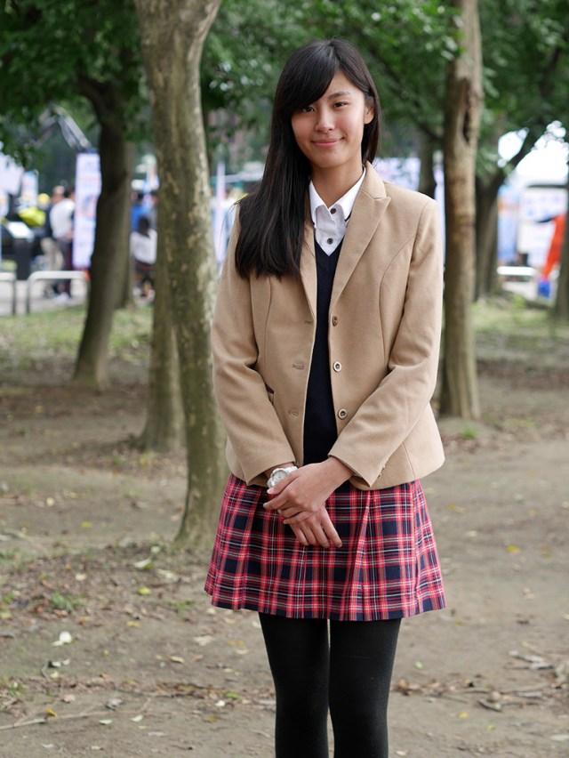 私立漢英高中