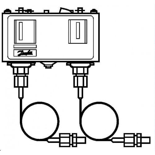 danfoss pressure transmitter mbs 3000 wiring diagram meyer plow light dual switch kp 15