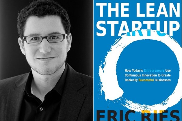 Básicos Lean Startup - Eric Ries en The Founder (6-9-2013) 14