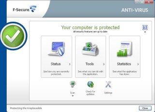 daftar 10 Antivirus Terbaik 2013