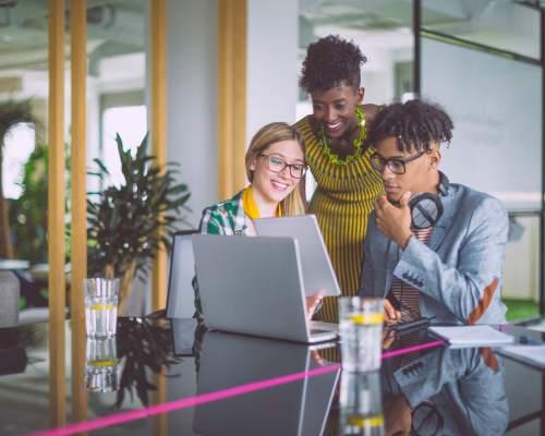 A importância da transformação digital e como o coworking pode impulsionar seu negócio