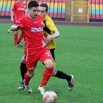 Felipe Gallegos - unlucky year at Union