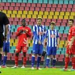 Derby at Hertha II