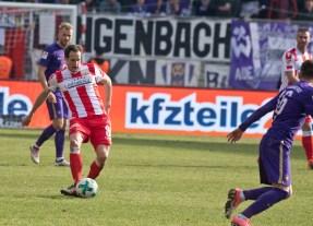 Fürstner replaced Parensen