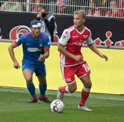 Andersson looking for options