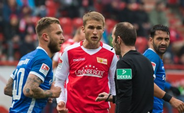 Andersson for Polter today