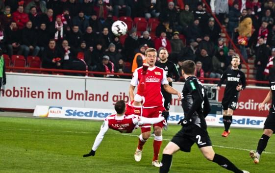 Hartel McBicy-goal
