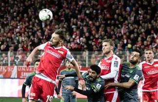 Union vs Ingolstadt-14