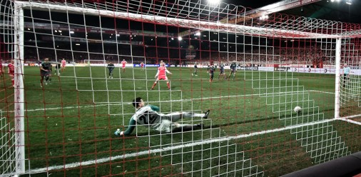 Union vs Ingolstadt-18