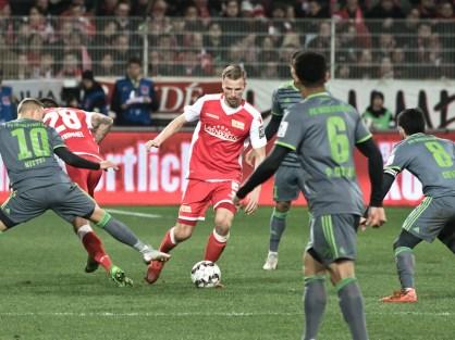 Union vs Ingolstadt-8