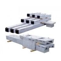 Унифицированные элементы подстанций 35-500 кВ, серия 3.407-102, серия 3.407.1-143