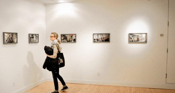 Art Exhibits & Galleries Wisconsin Union