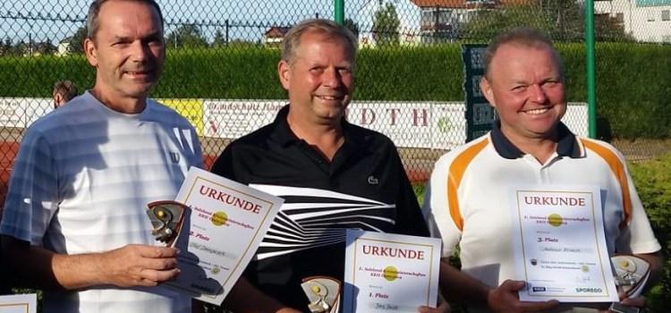 5 Kreismeistertitel für Union