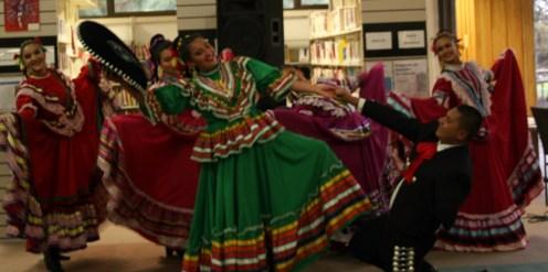 Jalisco: final dance!