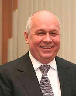 Chemezov