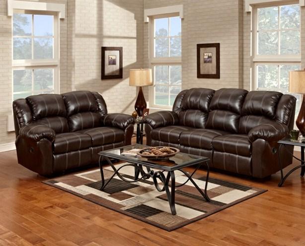 7-Piece Living Room Set | Union Furniture Company