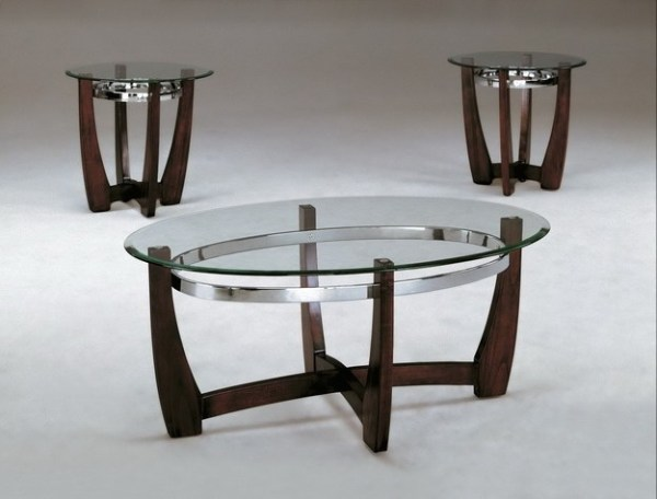 Union Furniture 4272 Cocktail-End Tables