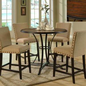 Union Furniture Dining Room 1760-TOB