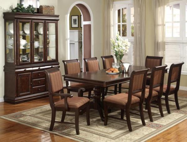 Union Furniture Dining Room 2145