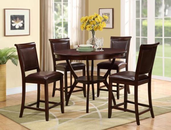 Union Furniture Dining Room 2719