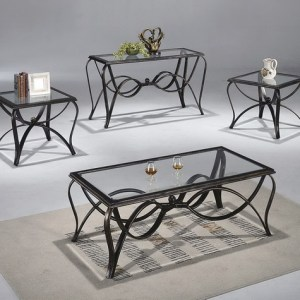 Union Furniture Livingroom 3123 Tables