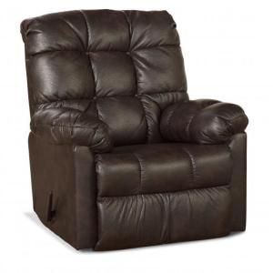 Union Furniture Livingroom Recliner 400 Brown
