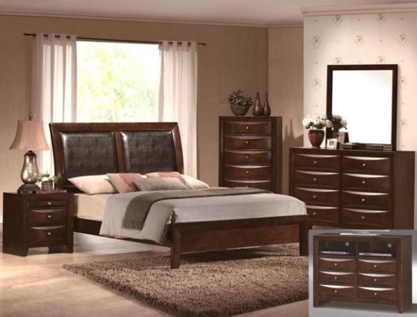 Union Furniture Bedroom B4200
