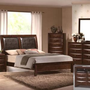 Union Furniture Bedroom B4200