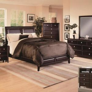 Union Furniture Bedroom B6200
