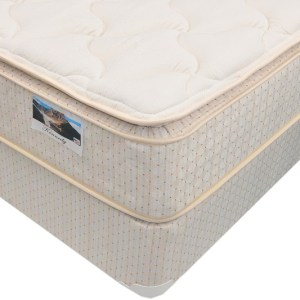 Union Furniture mattress pillow-top innerspring