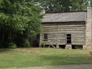 Eddins House