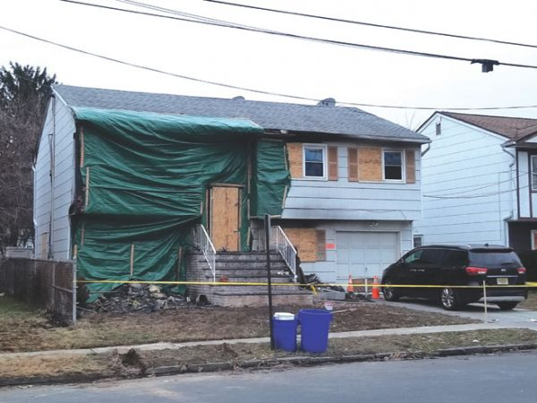 Rahway house fire kills one, but three escape