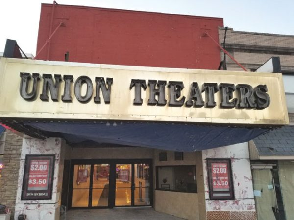 Union theater to make updates after mayor sends letter