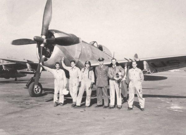 At 97, Union World War II vet recalls a devastated Europe