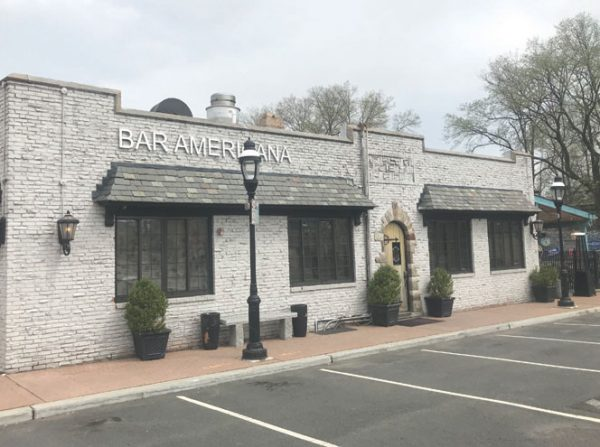 Bar owner proposes apartments at Cranford train station