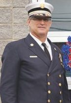EEOC drops probe into Linden fire chief